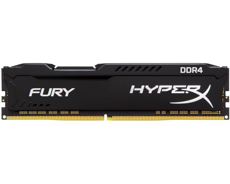 Kingston DDR4 16GB 2933MHz HX429C17FB/16 HyperX Fury Black