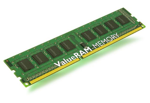 Kingston DDR3 8GB 1600MHz KVR16LN11/8