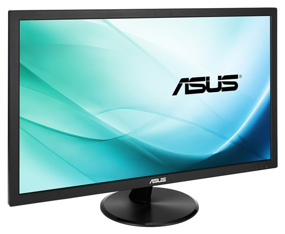 21.5in Asus VP228DE 1920x1080 FHD, TN, VGA