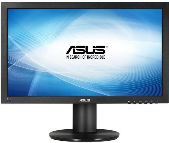 21.5in Asus VS228DE Led FHD 5ms Black