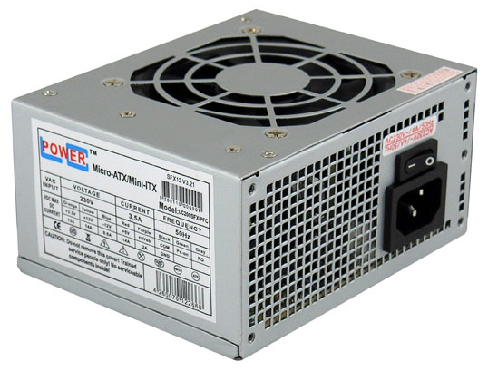 LC Power 200W LC200SFX v321