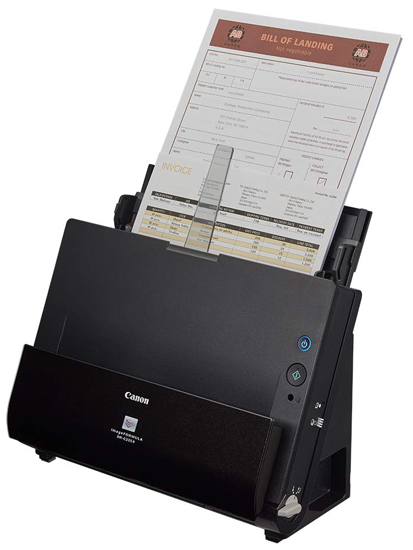 Canon Document Scanner DR-C225 II 3258C003AA