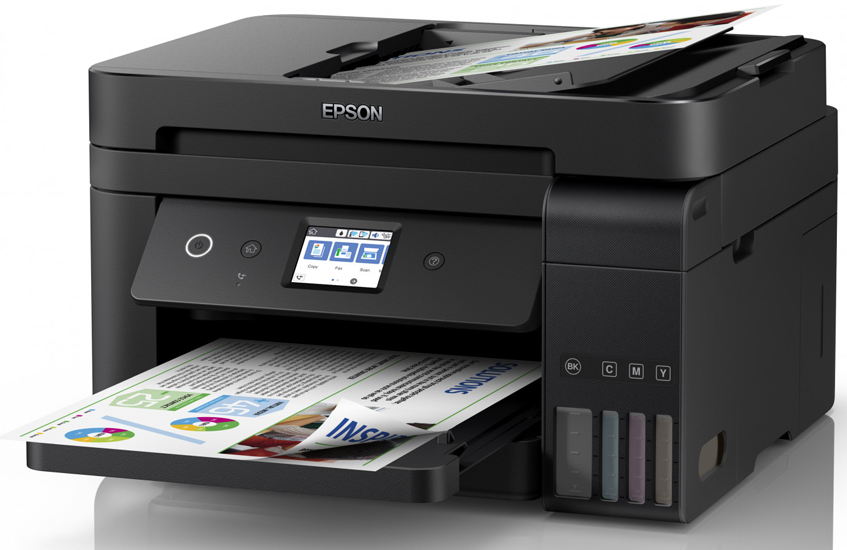 Epson L6190 ITS/ciss wireless