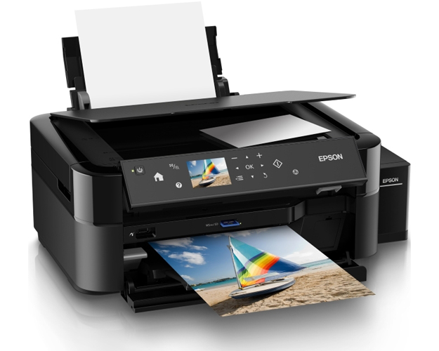 Epson L850 ITS/ciss (6 boja) Photo multifunkcijski inkjet