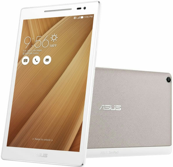 Asus ZenPad 8 Z380M-6L020A 8 Quad Core 1.3GHz 2GB 16GB Android 5.0 zlatni NOT09839